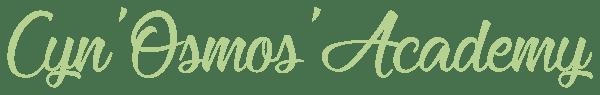 Cyn Osmos Academy